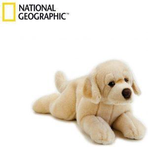 Peluche de Labrador de 40 cm de Venturelli - Los mejores peluches de labradores - Peluches de perros