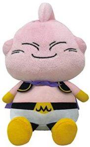 Peluche de Majin Buu de Dragon Ball Z de 15 cm 2 - Los mejores peluches de Dragon Ball Z - Peluches de Dragon Ball Z