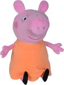 Peluche de Mamá Pig de 35 cm - Los mejores peluches de Peppa Pig - Peluches de Peppa Pig