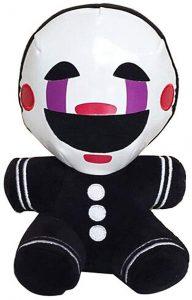 Peluche de Marionette de 20 cm - Los mejores peluches de 5 Nights at Freddys - Peluches de videojuegos