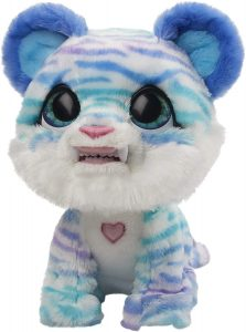 Peluche de Mi Gatita Polar - Los mejores peluches de Furreal Friends - Peluches de animales de Furreal Friends