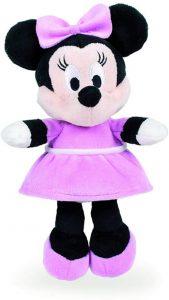 Peluche de Minnie Mouse de Famosa de 20 cm - Los mejores peluches de Minnie Mouse - Peluches de Disney