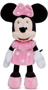 Peluche de Minnie Mouse de Simba de 35 cm - Los mejores peluches de Minnie Mouse - Peluches de Disney