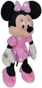 Peluche de Minnie Mouse de Simba de 61 cm 2 - Los mejores peluches de Minnie Mouse - Peluches de Disney