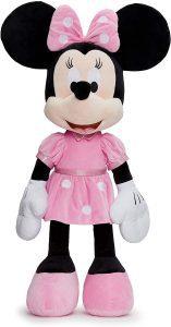 Peluche de Minnie Mouse de Simba de 80 cm - Los mejores peluches de Minnie Mouse - Peluches de Disney