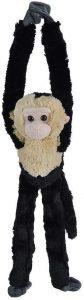 Peluche de Mono ardilla de Wild Republic de 55 cm - Los mejores peluches de monos - Peluches de animales
