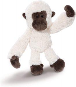 Peluche de Mono de Nici de 20 cm - Los mejores peluches de monos - Peluches de animales
