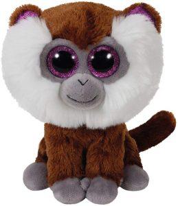 Peluche de Mono de Ty de 15 cm 3 - Los mejores peluches de monos - Peluches de animales