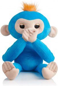 Peluche de Mono de WowWee de 46 cm - Los mejores peluches de monos - Peluches de animales