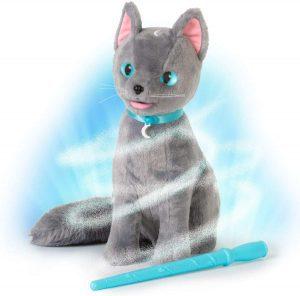 Peluche de Mystery Mao el Gato - Los mejores peluches de Club Petz - Peluches de animales de Club Petz