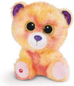 Peluche de Oso de NICI de 25 cm 2 - Los mejores peluches de osos - Peluches de animales - Osos de peluche