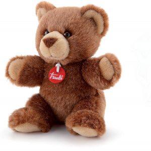 Peluche de Oso de Trudi de 13 cm - Los mejores peluches de osos - Peluches de animales - Osos de peluche