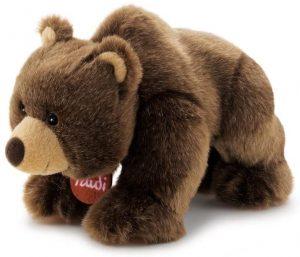 Peluche de Oso de Trudi de 22 cm - Los mejores peluches de osos - Peluches de animales - Osos de peluche