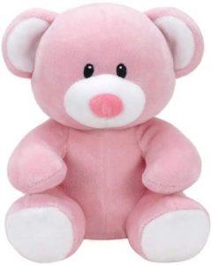 Peluche de Oso de Ty de 15 cm - Los mejores peluches de osos - Peluches de animales - Osos de peluche