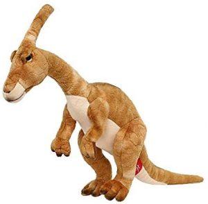 Peluche de Parasaurolophus de Hamleys de 50 cm - Los mejores peluches de Parasaurolophus - Peluches de dinosaurios