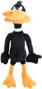 Peluche de Pato Lucas de 40 cm - Los mejores peluches de Pato Lucas de los Looney Tunes - Peluches de dibujos animados