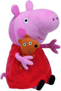 Peluche de Peppa Pig de 55 cm - Los mejores peluches de Peppa Pig - Peluches de Peppa Pig