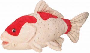 Peluche de Pez Carpa de 30 cm - Los mejores peluches de peces - Peluches de animales
