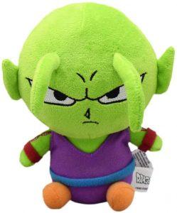 Peluche de Piccolo de Dragon Ball Z de 15 cm - Los mejores peluches de Dragon Ball Z - Peluches de Dragon Ball Z