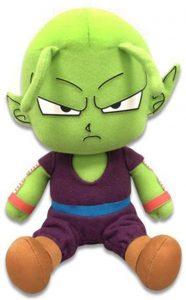 Peluche de Piccolo de Dragon Ball Z de 18 cm - Los mejores peluches de Dragon Ball Z - Peluches de Dragon Ball Z