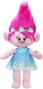 Peluche de Princesa Poppy de 77 cm - Los mejores peluches de Trolls - Peluches de dibujos animados