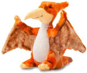 Peluche de Pteranodon de Aurora de 27 cm - Los mejores peluches de Pteranodon - Peluches de dinosaurios