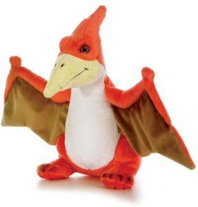 Peluche de Pteranodon de Aurora de 30 cm - Los mejores peluches de Pteranodon - Peluches de dinosaurios