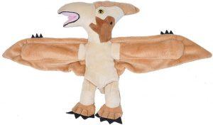 Peluche de Pteranodon de Wild Republic de 15 cm - Los mejores peluches de Pteranodon - Peluches de dinosaurios