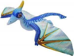 Peluche de Pteranodon de Wild Republic de 50 cm - Los mejores peluches de Pteranodon - Peluches de dinosaurios