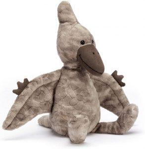 Peluche de Pterodáctilo de Jellycat de 33 cm - Los mejores peluches de Pterodáctilo - Peluches de dinosaurios