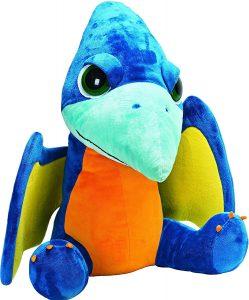 Peluche de Pterodáctilo de Suki Gifts de 24 cm - Los mejores peluches de Pterodáctilo - Peluches de dinosaurios