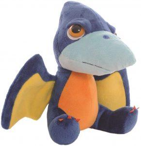 Peluche de Pterodáctilo de Suki Gifts de 65 cm - Los mejores peluches de Pterodáctilo - Peluches de dinosaurios