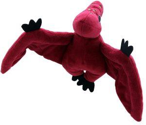 Peluche de Pterodáctilo de Wilberry de 24 cm - Los mejores peluches de Pterodáctilo - Peluches de dinosaurios