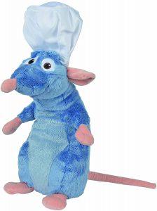 Peluche de Remy de Ratatouille de Disney de 43 cm - Los mejores peluches de Ratatouille - Peluches de Disney