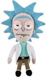 Peluche de Rick de Rick y Morty de 20 cm - Los mejores peluches de Rick y Morty - Peluches de series animadas