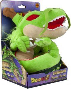 Peluche de Shenron de Dragon Ball Z de 30 cm clásico - Los mejores peluches de Dragon Ball Z