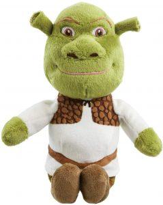 Peluche de Shrek de 18 cm 2 - Los mejores peluches de Shrek - Peluches de películas