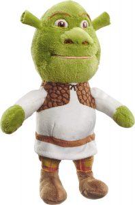 Peluche de Shrek de 18 cm - Los mejores peluches de Shrek - Peluches de películas