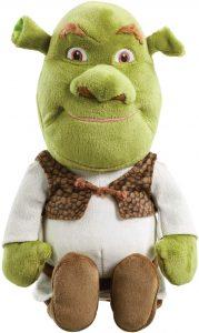 Peluche de Shrek de 25 cm 2 - Los mejores peluches de Shrek - Peluches de películas