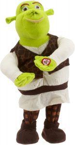 Peluche de Shrek de 36 cm - Los mejores peluches de Shrek - Peluches de películas