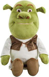 Peluche de Shrek de 45 cm - Los mejores peluches de Shrek - Peluches de películas