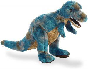 Peluche de T-Rex de Aurora de 30 cm - Los mejores peluches de Tiranosaurio Rex - Peluches de dinosaurios