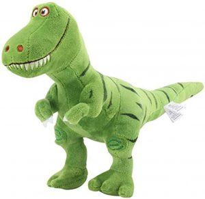 Peluche de T-Rex de Bestice de 28 cm - Los mejores peluches de Tiranosaurio Rex - Peluches de dinosaurios