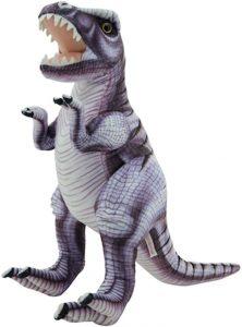 Peluche de T-Rex de Sweety Toys de 68 cm - Los mejores peluches de Tiranosaurio Rex - Peluches de dinosaurios