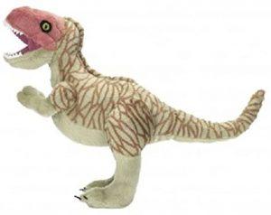 Peluche de T-Rex de Wild Republic de 53 cm - Los mejores peluches de Tiranosaurio Rex - Peluches de dinosaurios