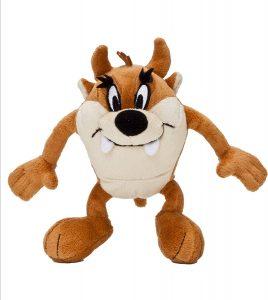 Peluche de Taz de 15 cm - Los mejores peluches de Taz de los Looney Tunes - Peluches de dibujos animados