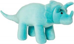 Peluche de Triceratops de Manhattan Toy de 48 cm - Los mejores peluches de Triceratops - Peluches de dinosaurios