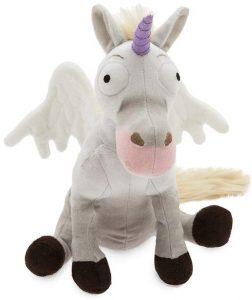 Peluche de Unicornio de Onward de 24 cm 2 - Los mejores peluches de Onward - Peluches de Disney