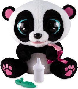 Peluche de Yoyo el panda - Los mejores peluches de Club Petz - Peluches de animales de Club Petz