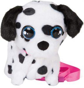 Peluche de perro Mini Walkiez- Los mejores peluches de Club Petz - Peluches de animales de Club Petz